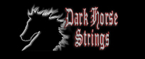 Dark Horse Strings